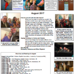 August 2017 Report