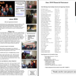 June 2018 Report
